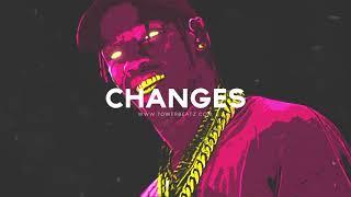 C H A N G E S - Travis Scott x Lil Uzi Vert Type Beat (Prod. Tower x Juanko)