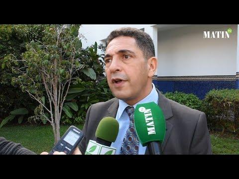Video : Efficacité énergétique : l'AMEE et l'ONOUSC signent une convention de partenariat