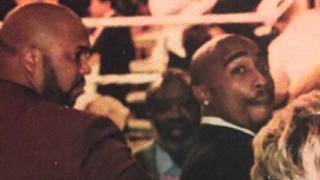 2Pac Let's Get Ready 2 Rumble 1996 OG Version Instrumental (Last Song Tupac Recorded)