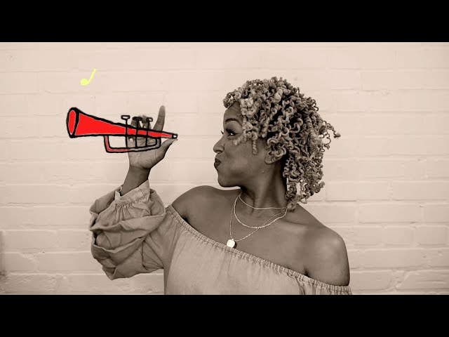 Videoclip ''Endless chain'' de Tanika Charles.