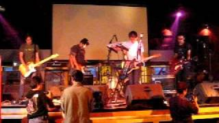 Polyester Embassy - Faded Blur (Live At Score Citos)