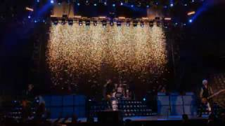GREEN DAY - Still Breathing - Live Mannheim 4K