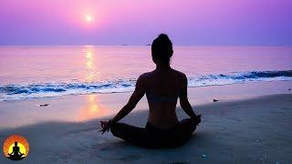 3 HOUR Relaxation Meditation: Instrumental Music, Deep Meditation, Relaxing Music, Yoga Music, ☯058A