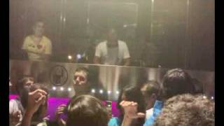Juan Magan - Mariah @ Discoteca ICE 17-7-09