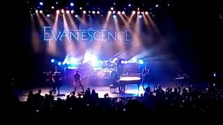 Evanescence Lithium Live