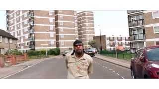 Stormin   Roads Again (Official Music Video) - @Storminmc @GuerrillaVision