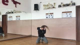 Mistah F.A.B. - Still Feelin' It - Choreography Rox ana