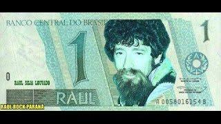 Raul Seixas - Imagens do ainda Raulzito.