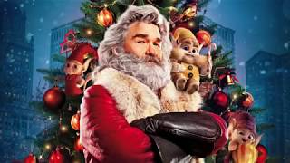 The Christmas Chronicles Movie | Santa Claus Song - Kurt Russell