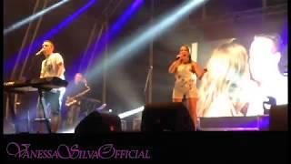 Vanessa Silva & David Antunes - Não te quero mais (Feira Nacional de Agricultura - Santarém)