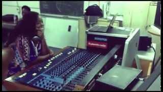 Sandra Mbuyi - ALBUM : TU ES... (Sortie officielle en Janvier 2016)