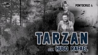 PontoCruz & Tarzan - Custo (feat. Hugo Rafael)