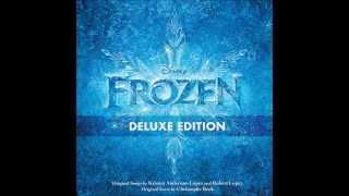 Disney's Frozen - Love Is An Open Door (Instrumental Karaoke)