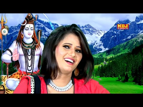 Download thumbnail for Anjali Raghav BHOLE NASHEDI | Haryanvi Bhole