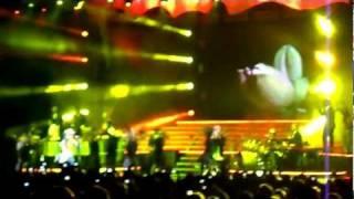 Ivete Sangalo - Chorando se Foi 07/09/2011