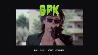 GPK - Garbage Pail Kids