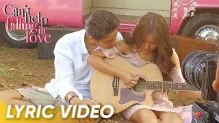 [Must-see] KathNiel in 'Can't Help Falling In Love' Exclusive Lyric Video