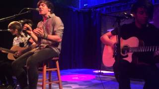 I'm Okay by 7 Minutes in Heaven 9/7/2015 Chicago