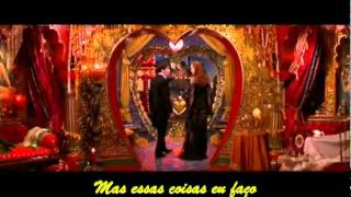 Your Song - Moulin Rouge (LEGENDADO)