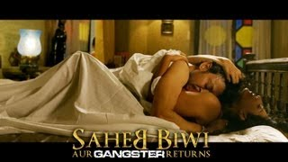Chal Kapat - Saheb Biwi Aur Gangster Returns HD width=