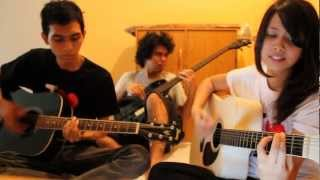 Astrid-Tentang Rasa Cover by DORT (feat Shasha)