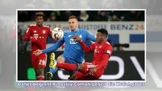 Aufstellung: TSG Hoffenheim vs. FC Bayern München - LIVE