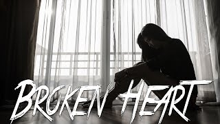 BROKEN HEART - Very Sad Emotional Piano Rap Beat | Thoughtful Storytelling Hiphop Instrumental