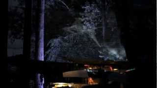 Alfresco Disco - Plantation Woods (Summer 2011)