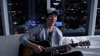 Lauv- I Like Me Better (Acoustic Cover)