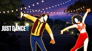 Enrique Iglesias - Bailando | Just Dance 2015 | Preview | Gameplay