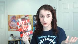 Review: Never Fall Down by Patricia McCormick (Non-Fiction)