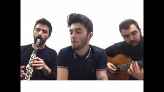 Can Yüce &  Murat Kılıç & Nazmican Sayan -  KASIM