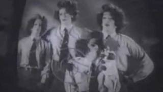 BLIND GUARDIAN - Mr. Sandman (OFFICIAL MUSIC VIDEO)