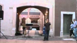 Noe Sierra - Europa - Sax Soprano