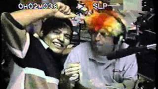 Salvador Solorzano - 4 Aniversario Radio Que Buena 88.9 fm