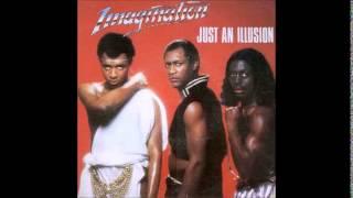 imagination-just an illusion-dj tasos remix 2014