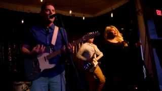 Doug Hoyer - Without You // Live at The Artery