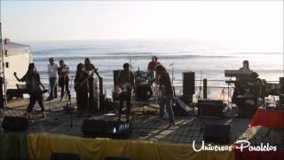 Invazion Reggae Band (en vivo)