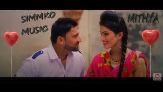 Mithya  full hd Punjabi song by Neetu Virk On Simmko Music 004