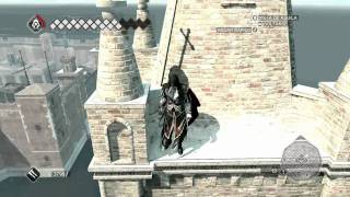 Assassin's Creed 2 Pero tu eres tonto?