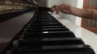 周興哲 Eric Chow - 你,好不好?How Have You Been? 【遺憾拼圖】片尾曲  Piano Cover 钢琴