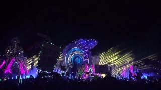 New York City - The Chainsmokers - EDC