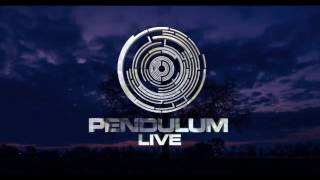Pendulum Returns - South West Four, 2017
