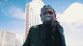 Omar Sterling X Mugeez - Talk Talk (Official Video)