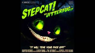 Stepcat The Jitterbug EP