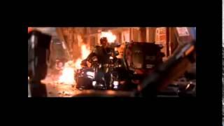 Judge Dredd - I am the LAW!