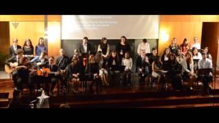 Concerto Solidário | SANTO SOMENTE É O SENHOR