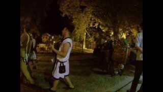 AFONSINA 2013 Cortejo Musical - final da festa :)
