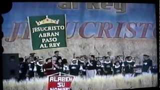 Le Llaman Guerreo / Fernel Monroy / Marcha de Gloria 2003,  Mèxico D.F.