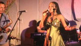 Elisete- Agua de beber (Live at Teatron hasimta)